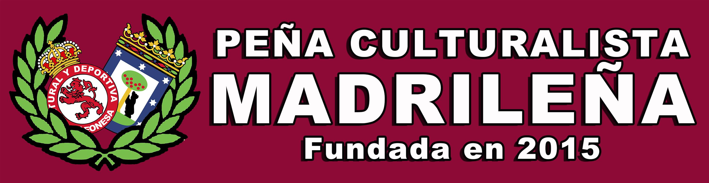Peña Culturalista Madrileña